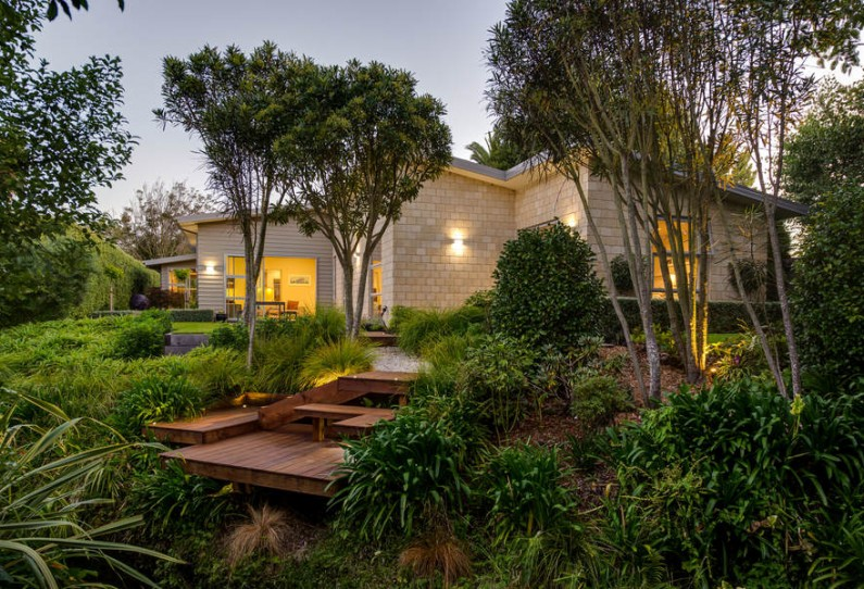 614 Halswell Road twilight 1